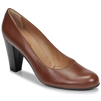 Chaussures Femme Escarpins So Size SEROMALOKA Marron