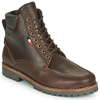 Chaussures Homme Boots So Size NOMAN Marron