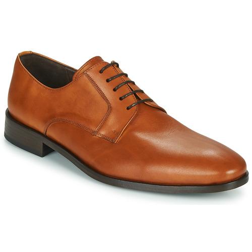 Chaussures Homme Derbies So Size MANUELA Marron