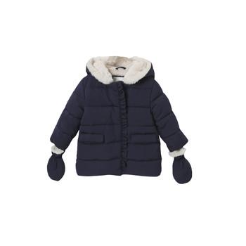 Vêtements Fille Doudounes Cyrillus  4595276 Bleu