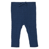 Vêtements Fille Leggings Cyrillus 4068764 Bleu