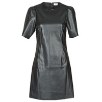 Vêtements Femme Robes courtes Noisy May NMHILL Noir