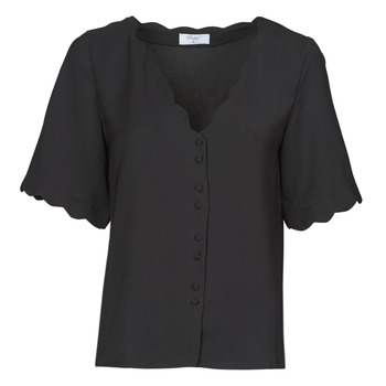 Vêtements Femme Tops / Blouses Betty London NOISIE Noir