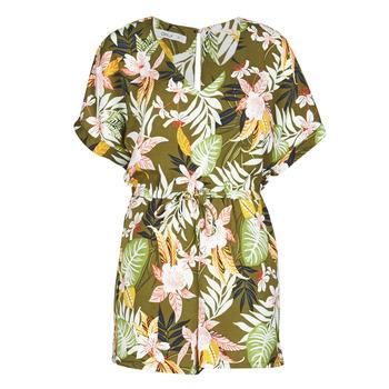 Vêtements Femme Robes courtes Only ONLLIZBETH Kaki