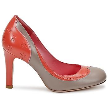 Chaussures escarpins LAUTREC - Sarah Chofakian - Modalova