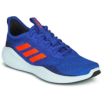 Chaussures Baskets basses adidas Performance FLUIDFLOW Bleu