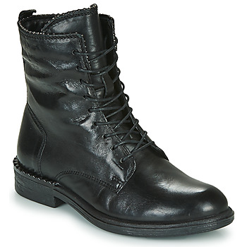 Chaussures Femme Boots Mjus PALLY Noir