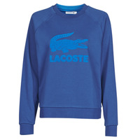 Vêtements Femme Sweats Lacoste SF5640 Marine