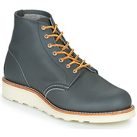 Chaussures Femme Boots Red Wing 6 INCH ROUND Bleu