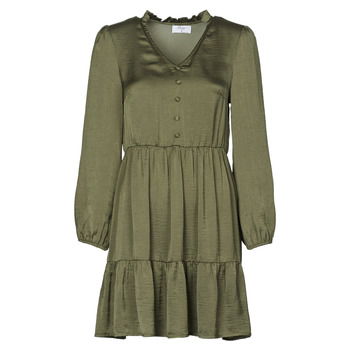 Vêtements Femme Robes courtes Betty London NULIE Kaki