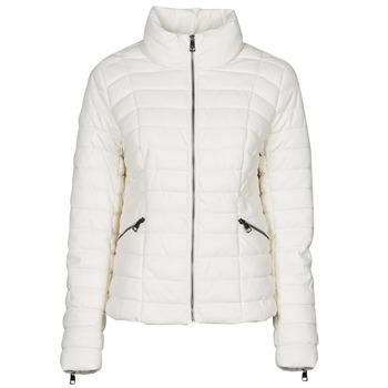 Vêtements Femme Doudounes Liu Jo WF0237-E0624 Blanc