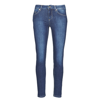 Vêtements Femme Jeans slim Liu Jo IDEAL Bleu Brut