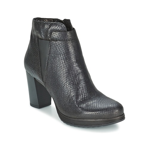 Chaussures Femme Bottines Mjus GRACANICA Noir
