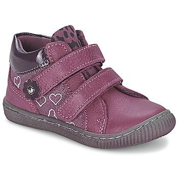 Boots Citrouille et Compagnie GALIS