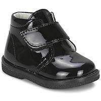 Chaussures Air max tnFille Boots Citrouille et Compagnie MERLE Noir