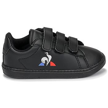 Baskets basses enfant Le Coq Sportif COURTSET INF