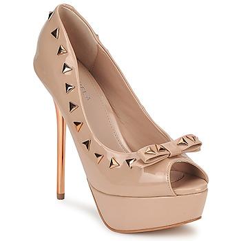 Chaussures Femme Escarpins Carvela GWENDOLYN NUDE