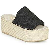 Chaussures Femme Mules Xti  Noir