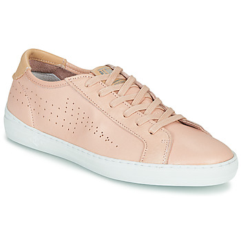 Chaussures Femme Baskets basses PLDM by Palladium NARCOTIC Rose