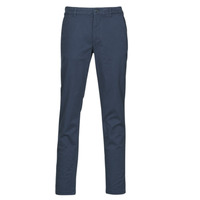 Vêtements Homme Chinos / Carrots Selected SLHNEW PARIS Marine