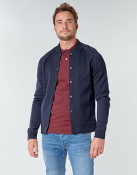 Vêtements Homme Blousons Selected SLHSHAYNE Marine