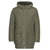 Vêtements Homme Parkas Selected SLHLEO Kaki