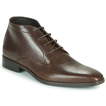 Chaussures Homme Boots Carlington NOMINAL Marron