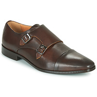 Chaussures Homme Derbies Carlington NOMINUS Marron