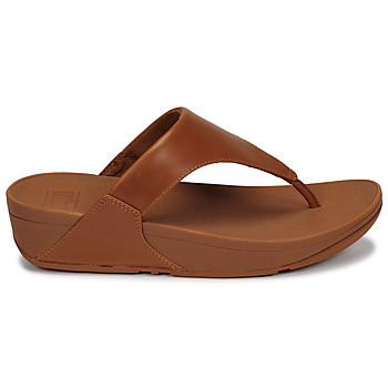 Sandales FitFlop LULU LEATHER TOEPOST