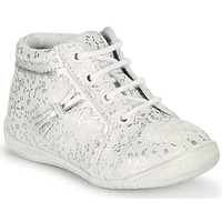 Chaussures Fille Baskets montantes GBB ACINTA Blanc