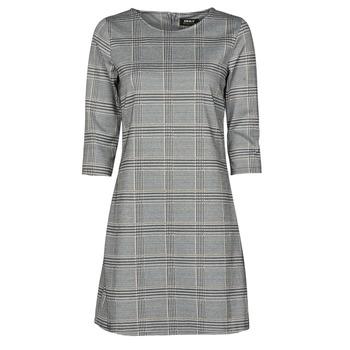 Vêtements Femme Robes courtes Only ONLBRILLIANT Gris