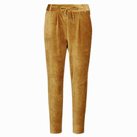 Vêtements Femme Chinos / Carrots Only ONLPOPTRASH Camel
