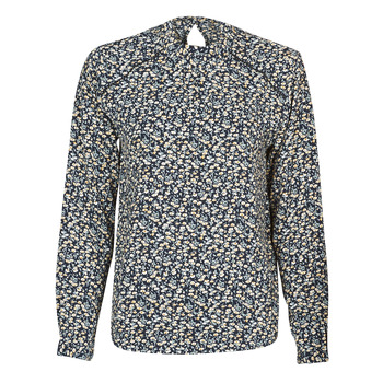 Vêtements Femme Tops / Blouses Only ONLNEW MALLORY Marine