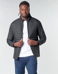 Vêtements Homme Doudounes Jack & Jones JJIRICK Noir