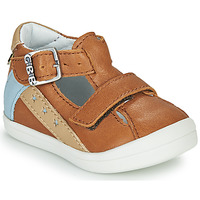 Chaussures Garçon Sandales et Nu-pieds GBB BERNOU Cognac