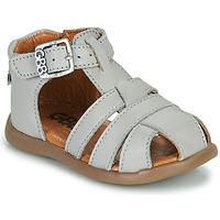 Chaussures Garçon Sandales et Nu-pieds GBB FARIGOU Gris