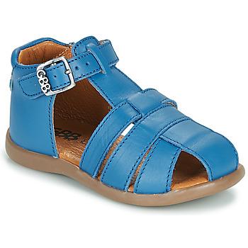 Chaussures Garçon Sandales et Nu-pieds GBB FARIGOU Bleu