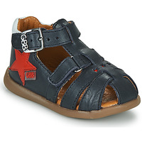 Chaussures Garçon Sandales et Nu-pieds GBB GARDOU Marine