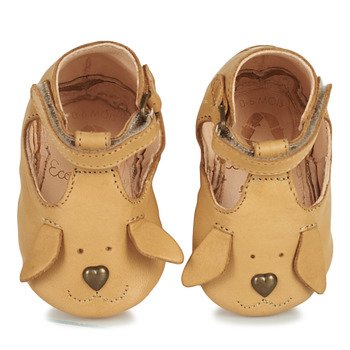 Chaussons enfant Easy Peasy LOULOU CHIEN