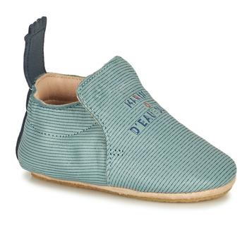 Chaussures Enfant Chaussons Easy Peasy BLUBLU Bleu