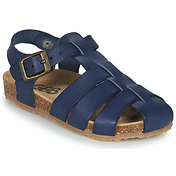 Chaussures Garçon Sandales et Nu-pieds GBB COQUI Bleu