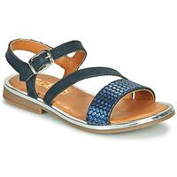 Chaussures Fille Sandales et Nu-pieds GBB FANA Bleu