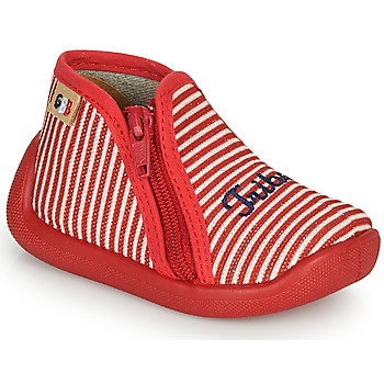 Chaussures Fille Chaussons GBB APOLA Rouge