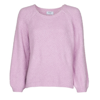 Vêtements Femme Pulls Betty London NELILA Violet
