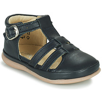 Chaussures Enfant Ballerines / babies Little Mary LAIBA Bleu