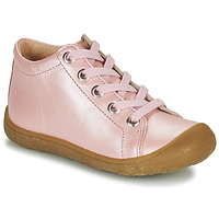 Chaussures Fille Baskets montantes Little Mary GOOD Rose