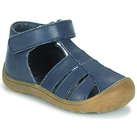 Chaussures Enfant Sandales et Nu-pieds Little Mary LETTY Bleu