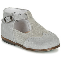 Chaussures Garçon Sandales et Nu-pieds Little Mary FRANCOIS Gris