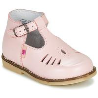 Chaussures Enfant Sandales et Nu-pieds Little Mary SURPRISE Rose