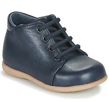Chaussures Enfant Boots Little Mary LOUSTIC Marine